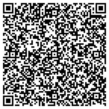QR-код с контактной информацией организации АКАДЕМИИ ХУДОЖЕСТВ ГАЛЕРЕЯ