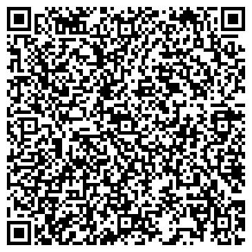 QR-код с контактной информацией организации БЕРЕГ ПРИ БИБЛИОТЕКЕ ИМ. М.В. ЛОМОНОСОВА