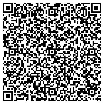 QR-код с контактной информацией организации Бюро переводов EVRAЗИЯ