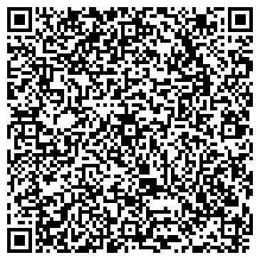 QR-код с контактной информацией организации 5-Я ЛИНИЯ БЮРО ПЕРЕВОДОВ, ООО