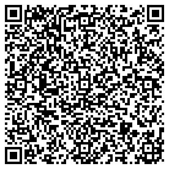 QR-код с контактной информацией организации КАЗНУ ИМ. АЛЬ-ФАРАБИ