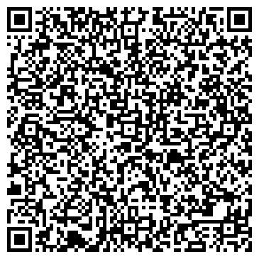 QR-код с контактной информацией организации АЗИМУТ РЕКРУТИНГ-ЦЕНТР