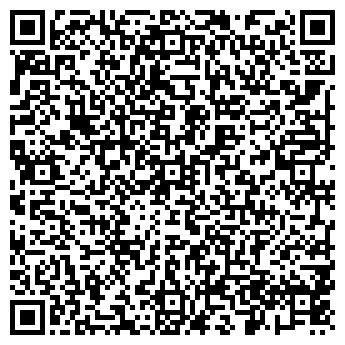 QR-код с контактной информацией организации АЛЬЯНС СПБ