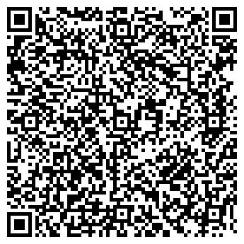 QR-код с контактной информацией организации БАЛТКРУИНГ, ООО