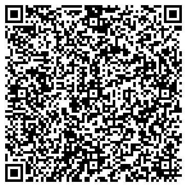 QR-код с контактной информацией организации ПЕТЕРБУРГ ПЕРСОНАЛ