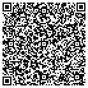 QR-код с контактной информацией организации ООО СЕВЕРНЫЙ ГОРОД