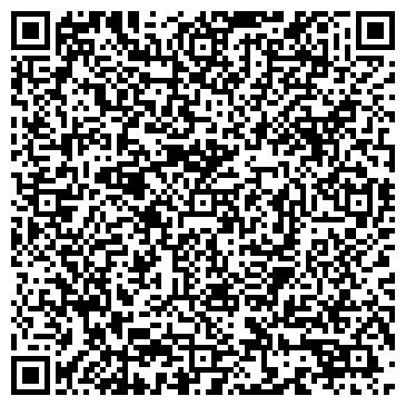 QR-код с контактной информацией организации ЭГРАСС КОНСАЛТИНГОВАЯ КОМПАНИЯ