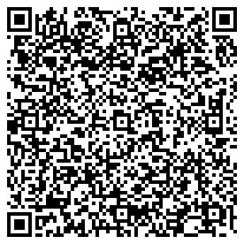 QR-код с контактной информацией организации KELLY SERVICES CIS