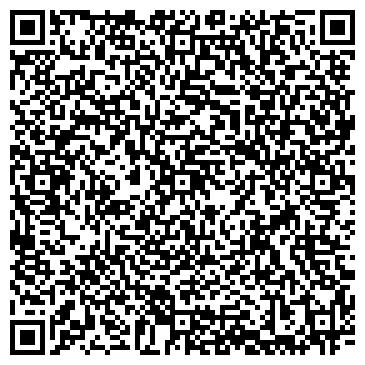 QR-код с контактной информацией организации RED STAFF КАДРОВОЕ АГЕНТСТВО