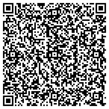QR-код с контактной информацией организации VENTRA EMPLOYMENT