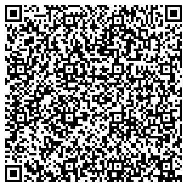 QR-код с контактной информацией организации АЗН Василеостровского района СПб