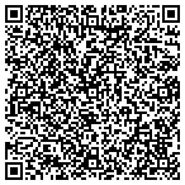 QR-код с контактной информацией организации № 1 ГЕРИАТРИЧЕСКАЯ