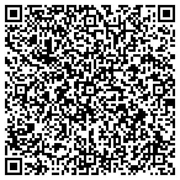 QR-код с контактной информацией организации СВЯТОГО ВЕЛИКОМУЧЕНИКА ГЕОРГИЯ ГОРОДСКАЯ МНОГОПРОФИЛЬНАЯ