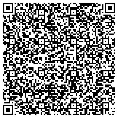 QR-код с контактной информацией организации КЛИНИКА САНКТ-ПЕТЕРБУРГСКОЙ ГОСУДАРСТВЕННОЙ ПЕДИАТРИЧЕСКОЙ МЕДИЦИНСКОЙ АКАДЕМИИ