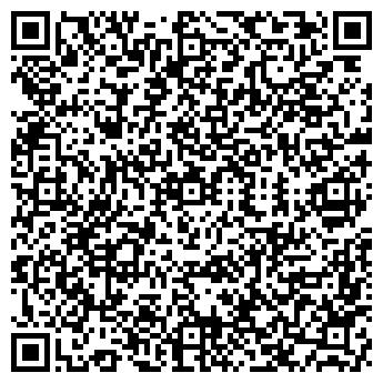 QR-код с контактной информацией организации ООО АРАННА МЕДИ