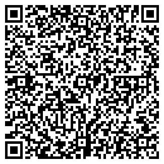 QR-код с контактной информацией организации ГОРОДСКАЯ № 2