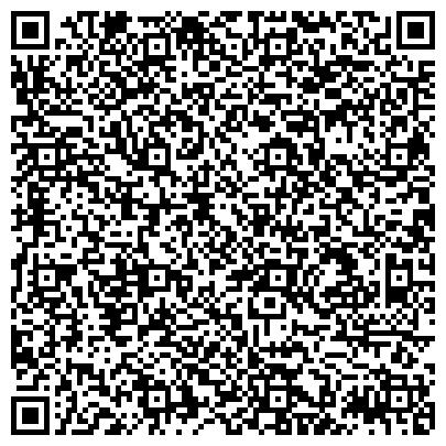 QR-код с контактной информацией организации ВЫБОРГСКОГО РАЙОНА КРУГЛОСУТОЧНЫЙ ТРАВМАТОЛОГИЧЕСКИЙ ПУНКТ