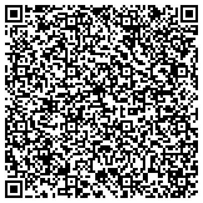 QR-код с контактной информацией организации ВЫБОРГСКОГО РАЙОНА АМБУЛАТОРОНО-НАРКОЛОГИЧЕСКОЕ ОТДЕЛЕНИЕ ПРИ МНД № 1