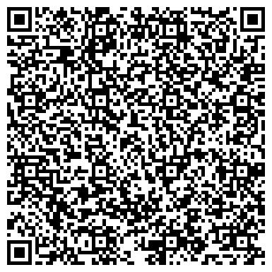 """QR-код с контактной информацией организации СПб ГБУЗ """"Городская поликлиника №117"""""""
