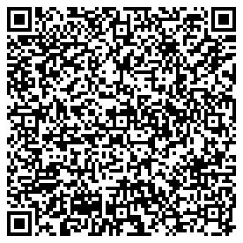 QR-код с контактной информацией организации ВЫБОРГСКИЙ РАЙОН № 15