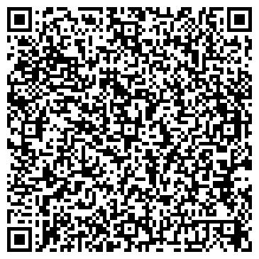 QR-код с контактной информацией организации ВЫБОРГСКИЙ РАЙОН № 104