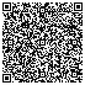 QR-код с контактной информацией организации ВЫБОРГСКИЙ РАЙОН № 11