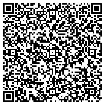 QR-код с контактной информацией организации ВЫБОРГСКИЙ РАЙОН № 17