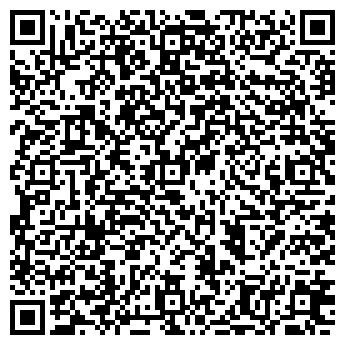 QR-код с контактной информацией организации ВЫБОРГСКИЙ РАЙОН № 63