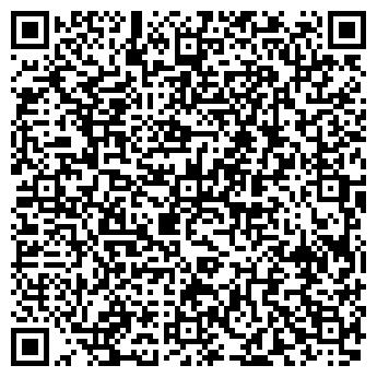 QR-код с контактной информацией организации ВЫБОРГСКИЙ РАЙОН № 71
