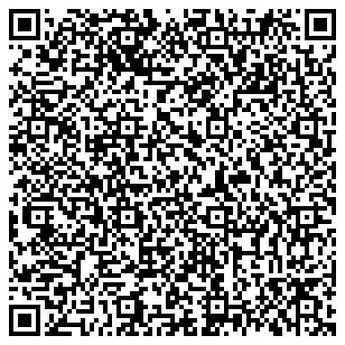QR-код с контактной информацией организации АЛМАТИНСКИЙ КОЛЛЕДЖ СВЯЗИ ПРИ КАУ