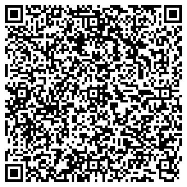 QR-код с контактной информацией организации ПРИ МСЧ № 122 ЦЕНТРАЛЬНАЯ ПОЛИКЛИНИКА