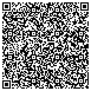 QR-код с контактной информацией организации ВЫБОРГСКОГО РАЙОНА ОСМП ПРИ ПОЛИКЛИНИКЕ № 14