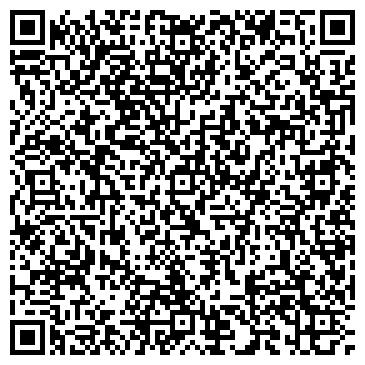 QR-код с контактной информацией организации ВЫБОРГСКОГО РАЙОНА ОСМП ПРИ ПОЛИКЛИНИКЕ № 52