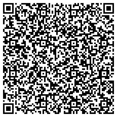 QR-код с контактной информацией организации ВЫБОРГСКОГО РАЙОНА ПРИ ПОЛИКЛИНИКАХ № № 11, 26, 71, 23