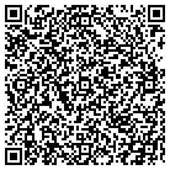 QR-код с контактной информацией организации ДЕТСКИЙ ЕВРОМЕД