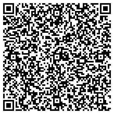 QR-код с контактной информацией организации ДОБРЫЙ ДЕНЬ АГЕНТСТВО УСЛУГ