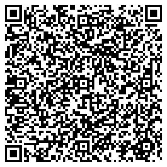 QR-код с контактной информацией организации КЕНТАВРИК РООИ СПБ