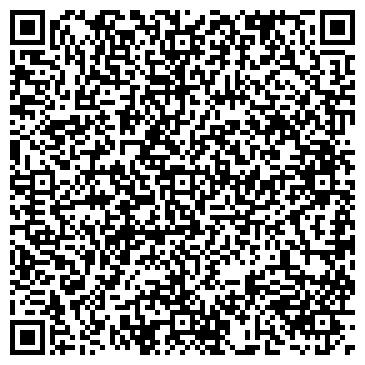 QR-код с контактной информацией организации ОЗЕРКИ ФИЗКУЛЬТУРНО-ОЗДОРОВИТЕЛЬНЫЙ КОМПЛЕКС