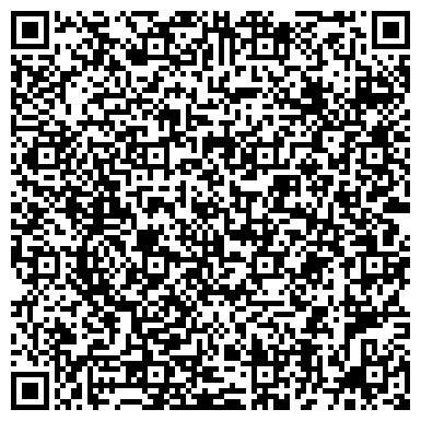 QR-код с контактной информацией организации ВЫБОРГСКОГО РАЙОНА № 22 МОЛОДЕЖНАЯ КОНСУЛЬТАЦИЯ ФИЛИАЛ