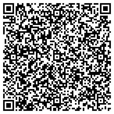 QR-код с контактной информацией организации ВЫБОРГСКОГО РАЙОНА № 22 ФИЛИАЛ № 1