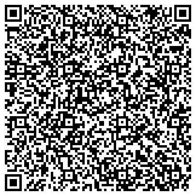 QR-код с контактной информацией организации ВЫБОРГСКОГО РАЙОНА АКУШЕРСКО-ГИНЕКОЛОГИЧЕСКОЕ ОТДЕЛЕНИЕ ПРИ ПОЛИКЛИНИКЕ № 99