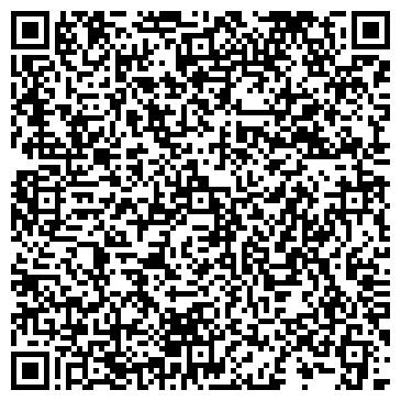 QR-код с контактной информацией организации ЦМСЧ № 122 ОТДЕЛЕНИЕ ПЕРЕЛИВАНИЯ КРОВИ