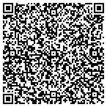 QR-код с контактной информацией организации Аппарат Акима Алмалинского района