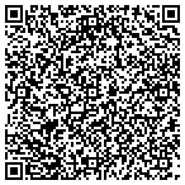 QR-код с контактной информацией организации РОДНИК ЗДОРОВЬЯ НА НЕВЕ КП, ООО
