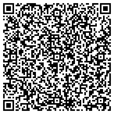 QR-код с контактной информацией организации ОРТО ПРОИЗВОДСТВЕННЫЙ КООПЕРАТИВ