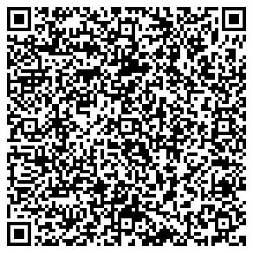 QR-код с контактной информацией организации КАБИНЕТ КОНТАКТНОЙ КОРРЕКЦИИ ЗРЕНИЯ