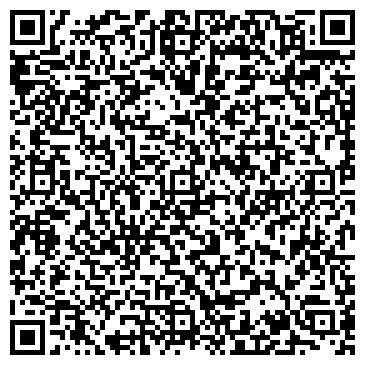 QR-код с контактной информацией организации ОФТАЛЬМООПТИКА ХОЛДИНГ