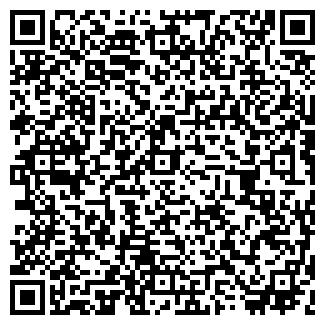 QR-код с контактной информацией организации № 234, ГУП