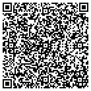 QR-код с контактной информацией организации ТОО ПЛАСТИК ЕВРОСТАНДАРТ