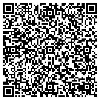 QR-код с контактной информацией организации АПТЕКА N 75